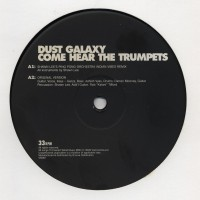 Purchase Dust Galaxy - Come Hear The Trumpets