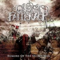 Purchase Ghost of a Fallen Age - Rumors of the Secret War