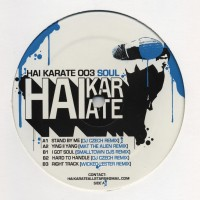 Purchase Hai Karate Soul - Vol 3