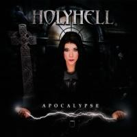Purchase Holyhell - Apocalypse (maxi)