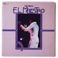 Purchase Johnny Pacheco - El Maestro