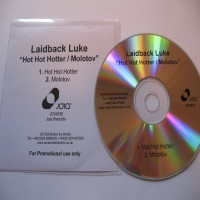 Purchase Laidback Luke - Hot Hot Hotter__Molotov CDS