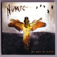 Purchase Numic - One Above The Heretics