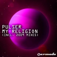 Purchase Pulser - My Religion CDS