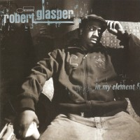 Purchase Robert Glasper - In My Element