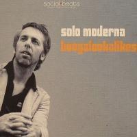 Purchase Solo Moderna - Boogalookalikes