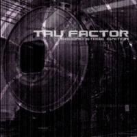 Purchase Tau Factor - Second Stage Ignition