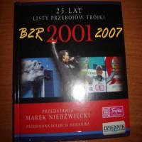 Purchase VA - 25 Lat Listy Przebojow Trojki 2001 (TMMPL004-20)-CD