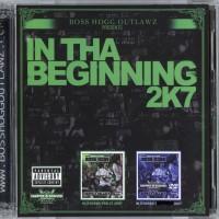 Purchase VA - In Tha Beginning 2K7 CD1