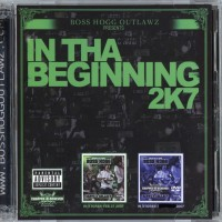 Purchase VA - In Tha Beginning 2K7 CD2