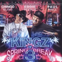 Purchase VA - Kingz Of Spring Break 3 (Hosted By Paul Wall)