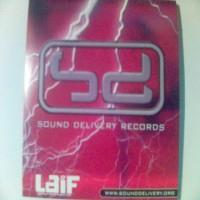 Purchase VA - Codec Presents Sound Delivery Records