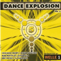 Purchase VA - Dance Explosion Vol 5