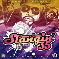 Purchase VA - DJ Chuck T-Down South Slangin 35 Bootleg