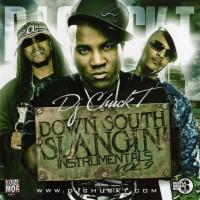 Purchase VA - DJ Chuck T-Down South Slangin Instrumentals Vol. 9 Bootleg