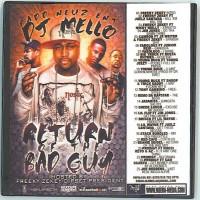 Purchase VA - DJ Mello-Return of the Bad Guy (Bootleg)