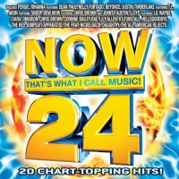 Purchase VA - Now That's What I Call Music! 24