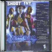 Purchase VA - Shoot 5 Ent-Saucey Volume 3 (Bootleg)