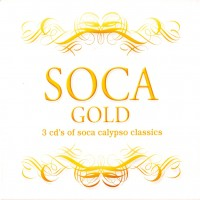 Purchase VA - Soca Gold [Soca Calypso Classics]-Retail CD3