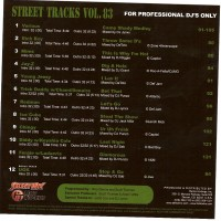 Purchase VA - Street Tracks 83