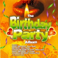 Purchase VA - The Birthday Party Album-Retail-CD