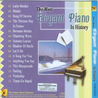 Purchase VA - The Most Elegant Piano In History