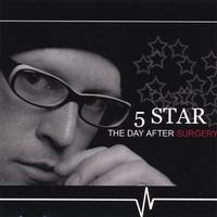 Purchase Five Star - The Day After Surgery