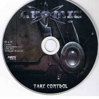 Purchase atomic - take control (EP)