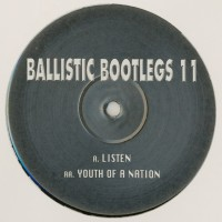 Purchase Ballistic Bootlegs - BOOTS011