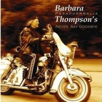 Purchase Barbara Thompson - Never Say Goodbye