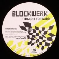 Purchase Blockwerk - Straight Forward