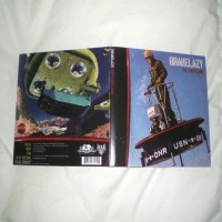 Purchase Brakelazy - The Wasteland