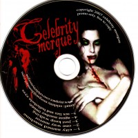 Purchase Celebrity Morgue - Celebrity Morgue