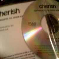 Purchase Cherish - Unappreciated (the Edison Remixes) CDS