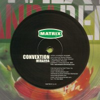 Purchase Convextion - Miranda Remixes Vinyl