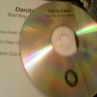 Purchase Danity Kane - Bad Boy (Dance Mixes) CDS