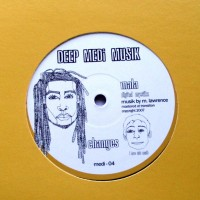 Purchase Mala - MEDI004 Vinyl