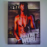 Purchase Lil Wayne - Wayne's World