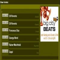 Purchase DJ Zappi - Big City Beats (bigFM)-03-25-CABLE-2007