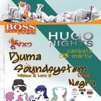 Purchase Djuma Soundsystem - Live at Hugo Nights Studio Martin Bucharest (Romania) DAT