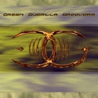 Purchase Green Guerilla Groovers - Terramoog And Bungee