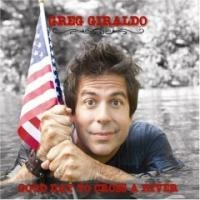 Purchase Greg Giraldo - Good Day To Cross A River