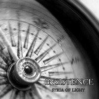 Purchase Insistence - Stria Of Light (EP)