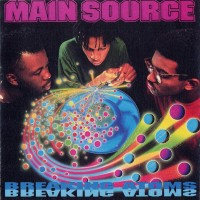 Purchase Main Source - Breaking Atoms