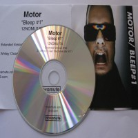 Purchase Motor - Bleep #1 CDS