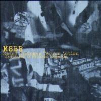 Purchase MSBR - Metal Stricken Terror Action - Dedicated To Richard Rupenus