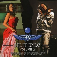 Purchase Ny - Split Endz Vol.2 (Bootleg)