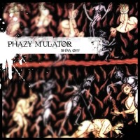 Purchase Phazy M'ulator - DARKEP011