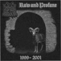 Purchase Regnum Umbra Ignis - Raw and Profane