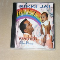 Purchase Rikki Jai - Vaashish (More Blessings)-Retail CD